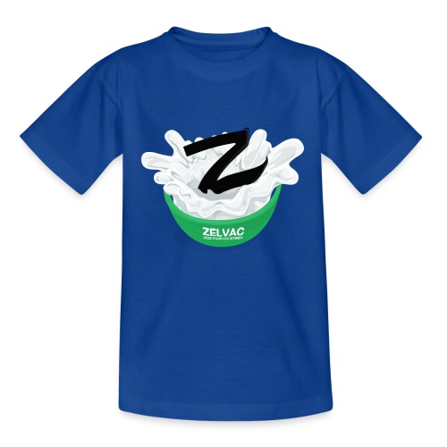 Z'Officiel (Ado) - T-shirt Ado