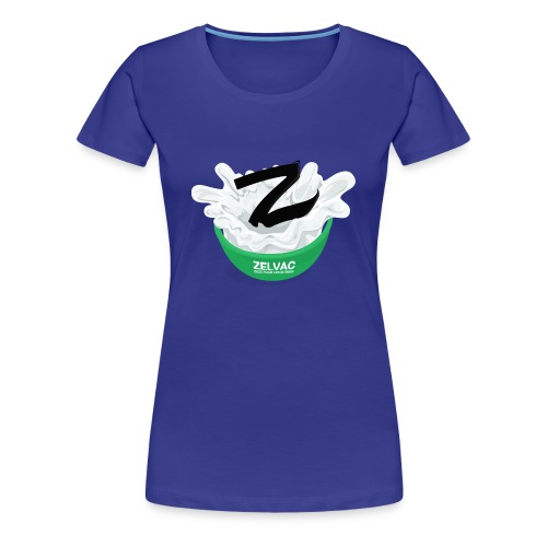 Z'Officiel (Femme) - T-shirt Premium Femme
