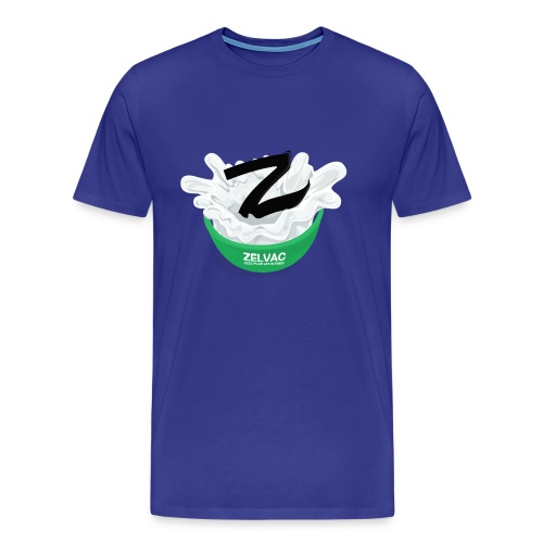 Z'Officiel (Homme) - T-shirt Premium Homme