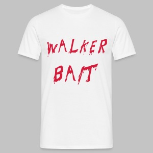 T-shirt homme (man) Walker bait - Men's T-Shirt