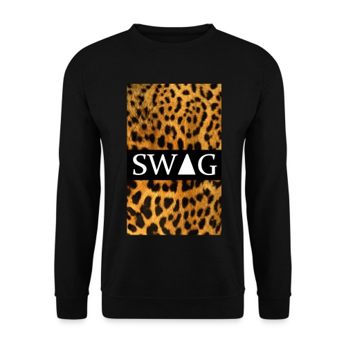 Mannen sweater panter swag - Mannen sweater
