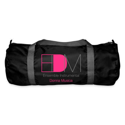 Sac EIDM Logo officiel  - Sac de sport