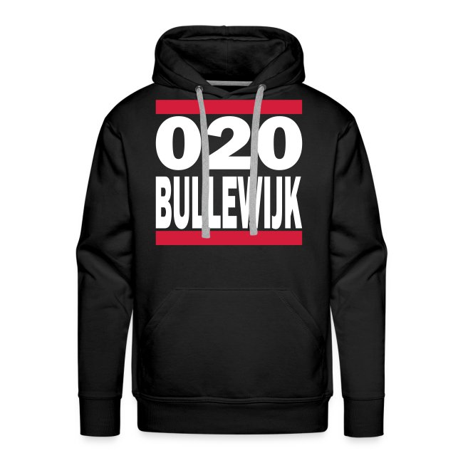 Bullewijk - 020 Hoodie