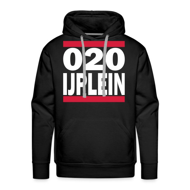 IJplein - 020 Hoodie