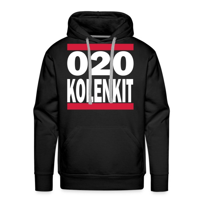 Kolenkit - 020 Hoodie