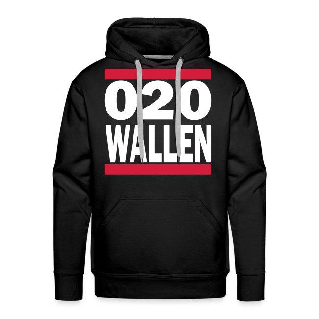 Wallen - 020 Hoodie