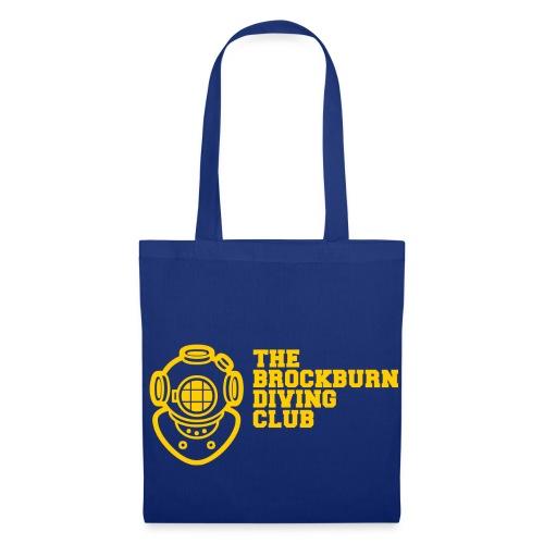 Brockburn Diving Club - Tote Bag