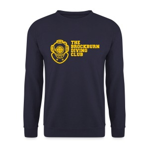 Brockburn Diving Club - Men's Sweatshirt