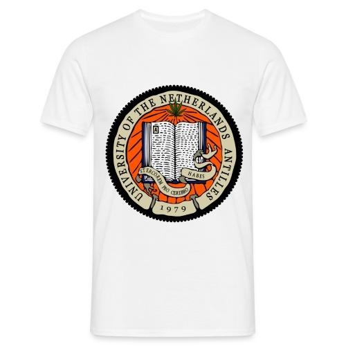 University of the Netherlands Antilles - Maglietta da uomo