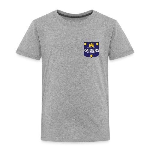 Raiders Kid's Standard Tee - Kids' Premium T-Shirt