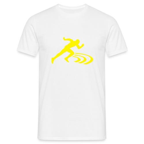 Running - Männer T-Shirt