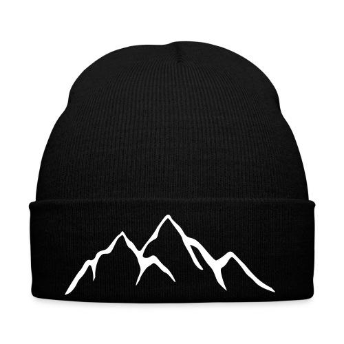 Muts Mountains - Wintermuts