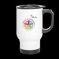 Bouteilles et Tasses ~ Mug thermos ~ Mug isotherme