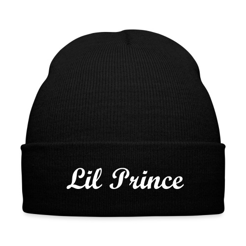Lil Prince Beanie - Winter Hat