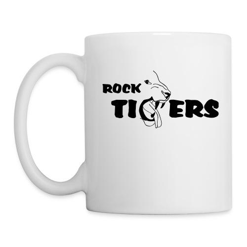 ROCK TIGERS Tasse - Tasse