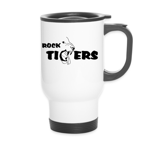 ROCK TIGERS Thermobecher - Thermobecher