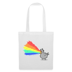 Magic Pigeonbag - Tote Bag