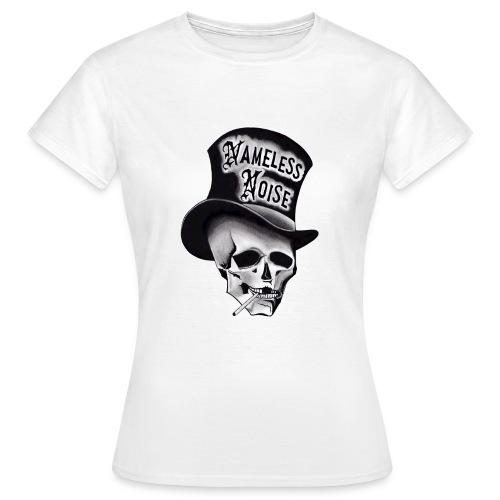 T-Shirt - Damen - Frauen T-Shirt