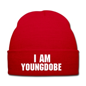 I AM YOUNGDOBE MUTS - Wintermuts