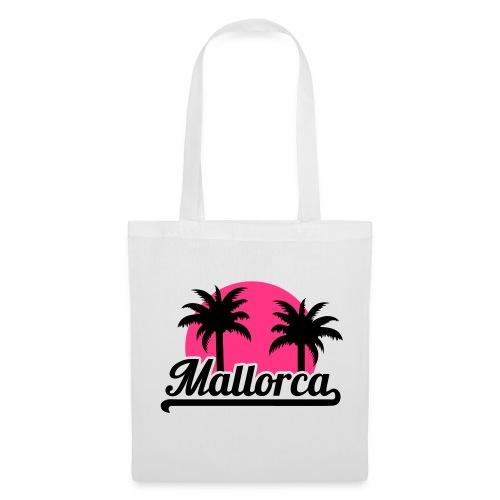 Mallorca  - Stoffbeutel