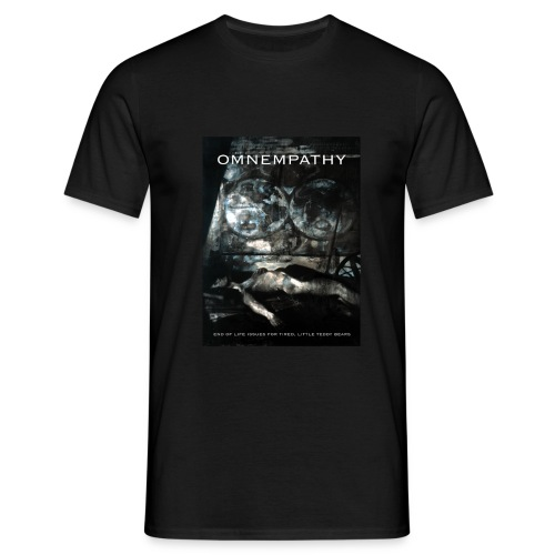 Omnempathy Night - Men's T-Shirt