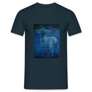 Fortress Longing  - Men's T-Shirt