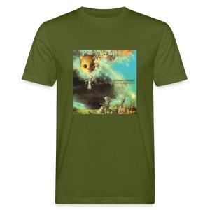 Black Hill - Men's Organic T-shirt
