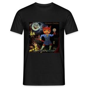 Consolation - Men's T-Shirt