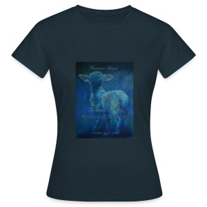 Fortress Longing  - Women's T-Shirt