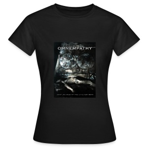 Omnempathy Night - Women's T-Shirt