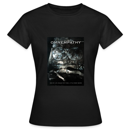 Omnempathy Night - Women's T-Shirt