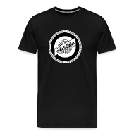 T-skjorter ~ Premium T-skjorte for menn ~ Vintage Studebaker emblem