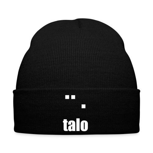 Talo-pipo - Pipo