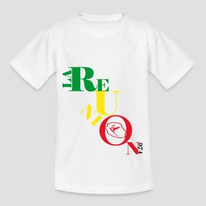 Tee shirt standard Enfant Pure Race Coq - T-shirt Enfant