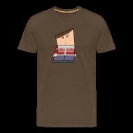 Magliette ~ Maglietta Premium da uomo ~ Numero dell'articolo 25837044