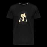 Magliette ~ Maglietta Premium da uomo ~ Numero dell'articolo 25837053