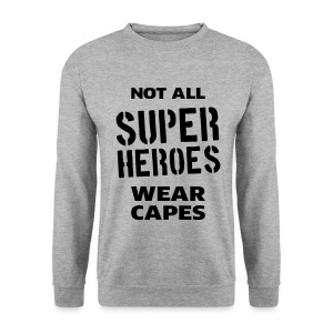 sweater - Mannen sweater