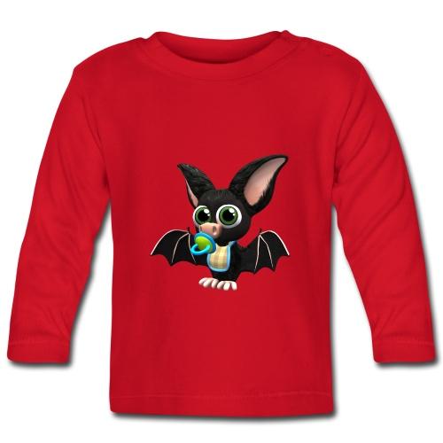 Baby's Longsleeve Shirt - Baby Long Sleeve T-Shirt