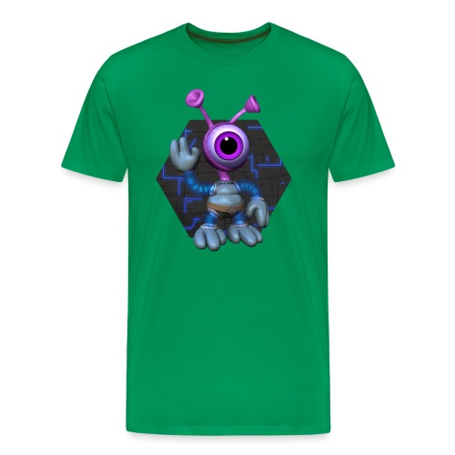 Men's T-Shirt classic - Männer Premium T-Shirt