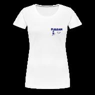 Magliette ~ Maglietta Premium da donna ~ Fijlkam Settore Judo