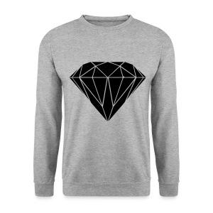 Diamond - Mannen sweater