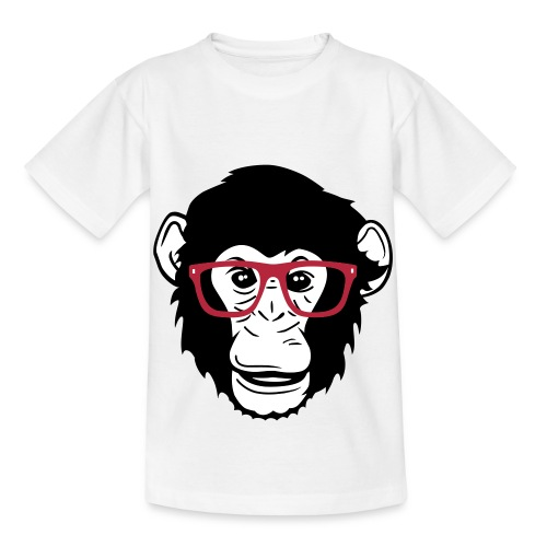 Monkey T-shirt  - Kids' T-Shirt