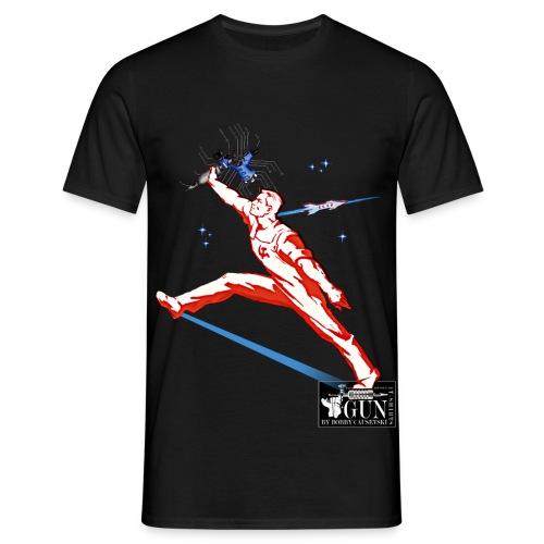 Mot Kosmos - T-shirt herr
