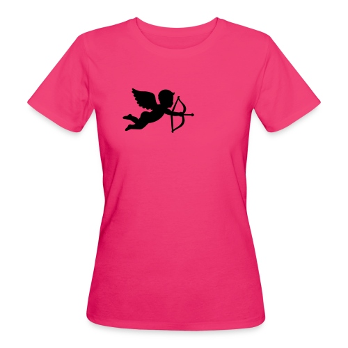 ORGANIC ARMOR - Frauen Bio-T-Shirt