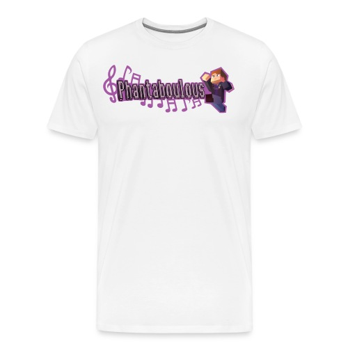 PHANTABOULOUS - Men's Premium T-Shirt