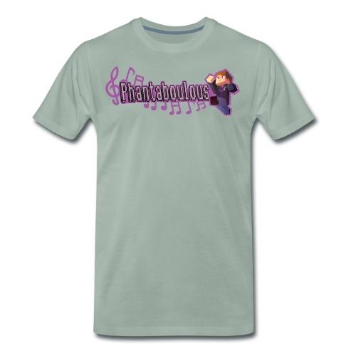PHANTABOULOUS - Men's Premium T-Shirt