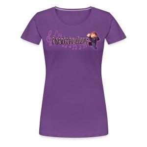 PHANTABOULOUS (Women) - Women's Premium T-Shirt