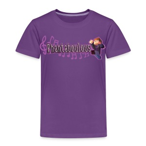 PHANTABOULOUS (Children Sizes) - Kids' Premium T-Shirt