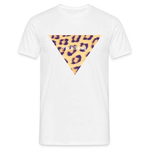 fuck swag  - Männer T-Shirt