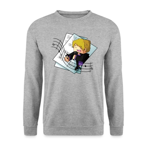 Sing with me! - Men's Sweatshirt